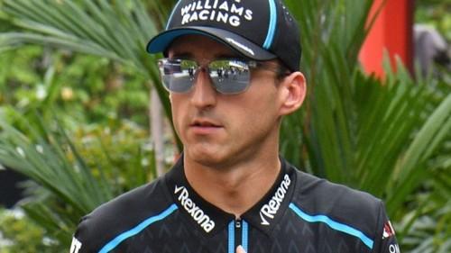 Кубица покидает Уильямс, Хаас объявил пилотский состав на сезон-2020