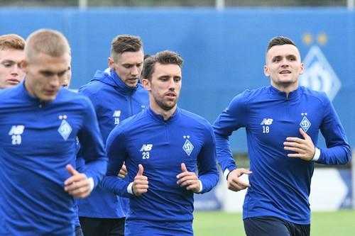 Игорь ЦЫГАНЫК: «Динамо обыграет Мальме с голами в каждом тайме»