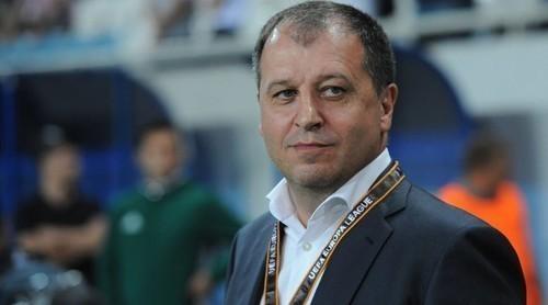 Юрий ВЕРНИДУБ: «На предложение Динамо не стоит соглашаться сразу»