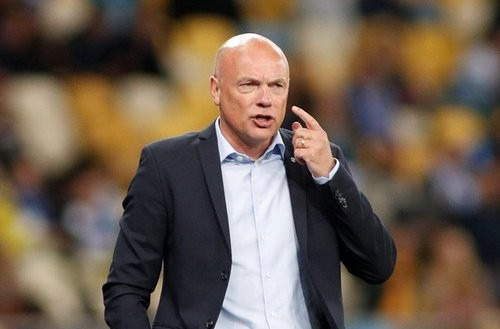 Тренер Мальме: «Класс Динамо выше, чем наш»