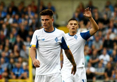 Динамо вырвало победу у Мальме, Александрия проиграла Вольфбургу