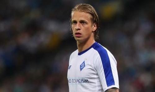 Шабанов – в команде недели Лиги Европы по версии WhoScored