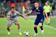 Рома – Истанбул Башакшехир – 4:0. Видео голов и обзор матча
