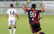 Кальярі взяв домашніх три очки в матчі Серії A проти Дженоа