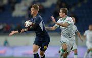 Шевченко назвал состав сборной, победа Днепра-1