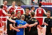 На чоловічому чемпіонаті Європи прийшла пора матчів плей-офф