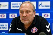 Николай СТЕПАНЕЦ: «С Виве Кельце настраиваемся на 60 минут борьбы»