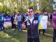 Виталий ТРУШ: «Хочу побегать этот год на Кубке IBU»