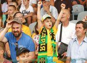 Де дивитися онлайн матч чемпіонату України Колос - Олександрія