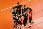Першим чвертьфіналістом чемпіонату Європи стала Німеччина
