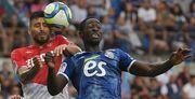 Лига 1. Монако не смог обыграть Реймс, ничья Марселя и Монпелье