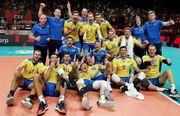 Україна вперше пробилася в 1/4 фіналу чемпіонату Європи