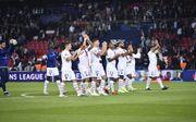 Где смотреть онлайн матч чемпионата Франции Лион – ПСЖ