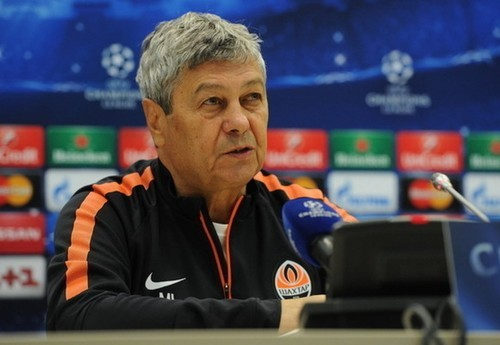 Луческу опроверг интерес со стороны Динамо и Шахтера