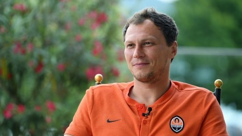Андрій П'ятов: «Гвардіола сказав, що я найкращий»