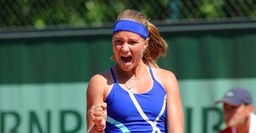 Скандал в WTA. Тенісистка з Росії намагалася продати місце на турнірі