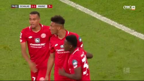 Бывший клуб Коноплянки вырвал победу в Бундеслиге