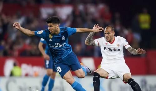 Севилья — Реал. Прогноз и анонс на матч чемпионата Испании