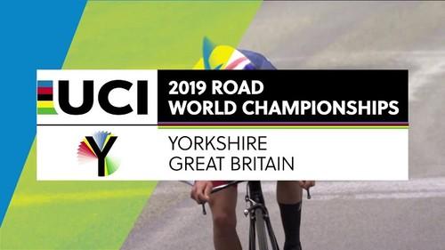 Чемпионат мира-2019 по велоспорту. Анонс