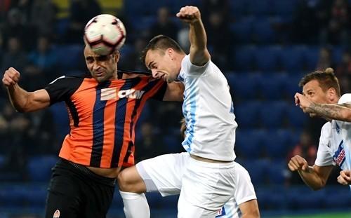 Где смотреть онлайн матч чемпионата Украины Десна – Шахтер