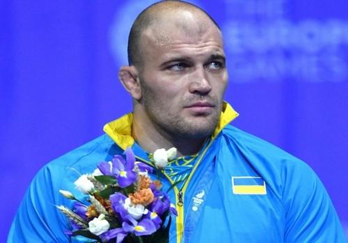 Хоцяновский выиграл для Украины четвертую медаль на чемпионате мира