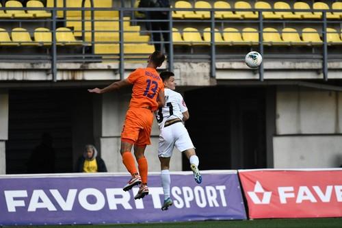 Заря – Мариуполь – 0:0. Обзор матча