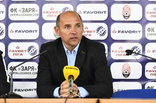 Виктор СКРИПНИК: «Жаль, что статистика голов не забивает»