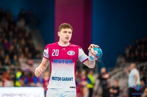 Козакевич готов помочь Мотору в матче против Виве Кельце