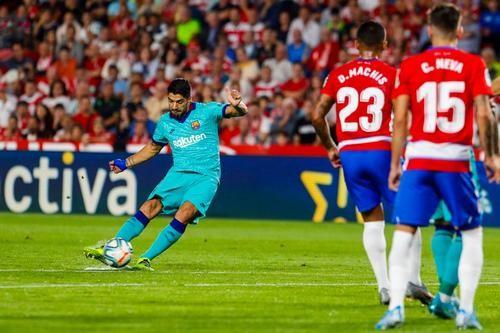 Барселона выдала худший старт в Ла Лиге за последние 25 лет