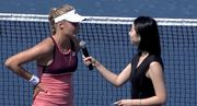ЯСТРЕМСКАЯ: «Не думаю, что в матче с Томлянович был мой лучший теннис»