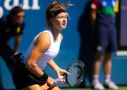 Сеул. Мухова выиграла первый турнир WTA  в карьере