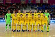 Сборная Украины пропустила 4 гола за 3 минуты и проиграла Румынии