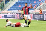 Болонья - Рома - 1:2. Видео голов и обзор матча
