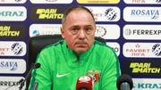 Виталий КОСОВСКИЙ: «Рановато Ворскле обыгрывать Динамо»