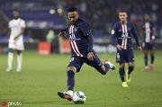 Лион – ПСЖ – 0:1. Видео гола и обзор матча