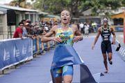 Елистратова выиграла золотую медаль на этапе Кубка Европы в Турции