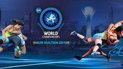 Україна зайняла 6-те місце в медальному заліку ЧС-2019 з боротьби