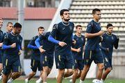 Молодежная сборная Украины примет Данию во Львове