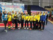 Женская сборная Украины по боксу отказалась от участия на ЧМ в России