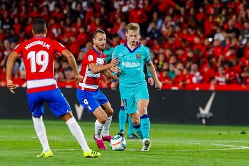 Барселона выдала худший старт за 25 лет