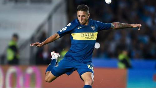 Реал и Ювентус готовы побороться за 19-летнего аргентинского таланта