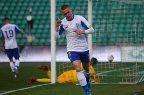 Виктор ЦЫГАНКОВ: «Счет 1:0 с первых минут позволил нам легче забивать»