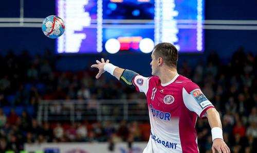 Мотор проиграл в 7 очков матч Лиги чемпионов в Польше