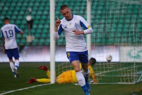 Динамо повторило личный рекорд, в 13-й раз разгромив Ворсклу