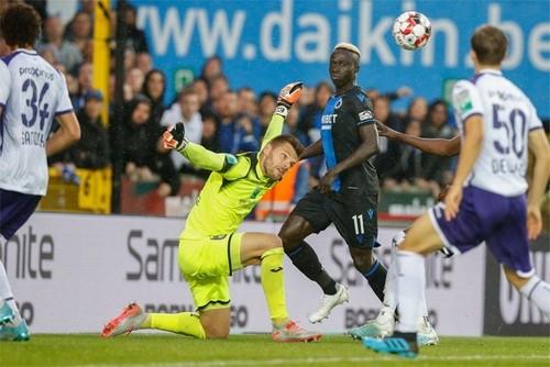 Брюгге – Андерлехт – 2:1. Видео голов и обзор матча