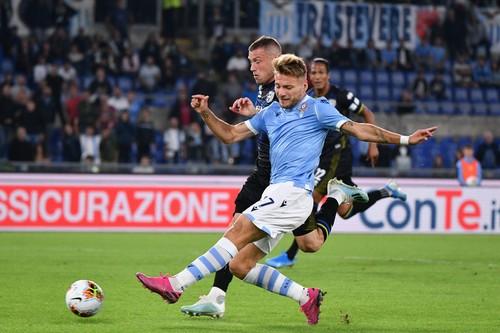 Парма не сумела отобрать очки у Лацио в Серии A