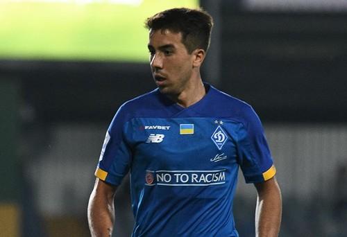 Карлос ДЕ ПЕНА: «Счастлив сделать дубль, хорошая победа»