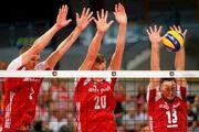 На чемпіонаті Європи з волейболу визначаться два півфіналісти