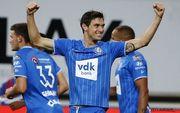 Яремчук – лучший игрок матча против Зюльте-Варегем