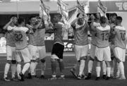 Черкащина може знятися з Першої ліги і припинити існування